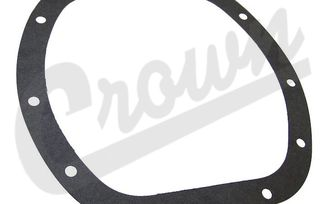 Differential Cover Gasket (J8120360 / JM-05573 / Crown Automotive)