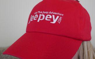 Jeepey Baseball Cap (Baseball Cap)