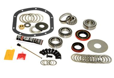 Master Install Kit, JK, Dana 30 (0172.20 / JM-04895 / G2 Axle & Gear)