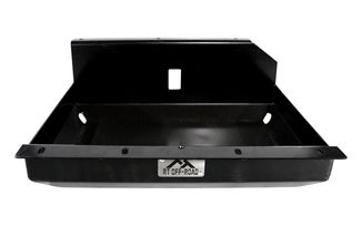 Fuel Tank Skid Plate (Heavy Duty) (RT20039 / JM-04824 / RT Off-Road)