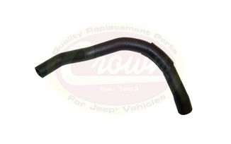Radiator Hose Upper, XJ (52028419 / JM-00446 / Crown Automotive)