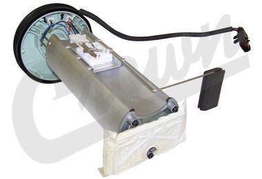 Fuel Module, TJ, 19 Gallon (5012952AD / JM-03017 / Crown Automotive)