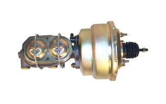 Power Brake Booster Conversion Kit (TJ) (RT31024 / JM-00532 / RT Off-Road)