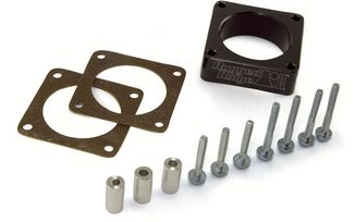 Throttle Body Spacer (17755.01 / JM-02155 / Rugged Ridge)