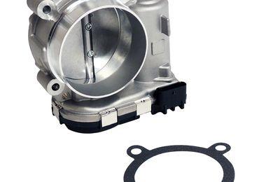 Throttle Body (5184349AC / JM-03953 / Crown Automotive)