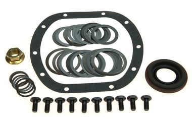 Dana 30 Front Shim Kit, YJ (0169.10 / JM-04914 / G2 Axle & Gear)