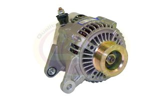 Alternator (01-06 TJ 4.0L) (56041864AB / JM-00349SF/OS / Crown Automotive)
