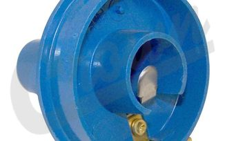 Distributor Rotor (2.5L) (33004795 / JM-03719 / Crown Automotive)