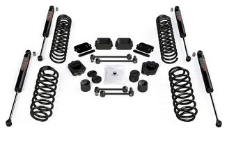 "2.5"" Lift Kit, Base 9550 VSS, JL 4 Door (1354050 / JM-04620 / TeraFlex)"