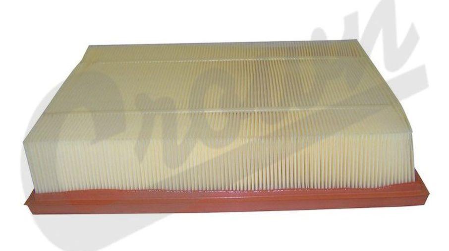 Air Filter (Liberty KK 2.8L, 3.7L) (5189933AA / JM-03107 / Crown Automotive)