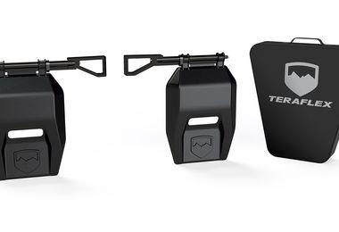 JL: Transit Mud Flap Kit (4808600 / JM-05332 / TeraFlex)
