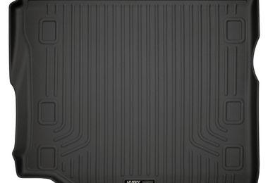 Cargo Liner, JL 4 Door (1566.39 / JM-03868 / Husky Liners)