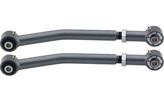 Rear Upper Adjustable Super-Flex Control Arms, JK (RE3757 / JM-04859 / Rubicon Express)