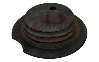 Shifter Boot, Lower, Inner (52078970AC / JM-02304 / Crown Automotive)