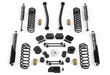 "2.5"" Lift Kit, Sport ST2 Falcon 2.1, JL 2 Door (1512221 / JM-05066 / TeraFlex)"