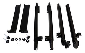 Door Surround Kit (JK 4-Door) (RT25002 / JM-03433 / RT Off-Road)