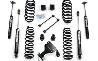 "2.5"" Lift Kit w/ 9550 Shocks, JK 2 Door (1251062 / JM-04160 / TeraFlex)"
