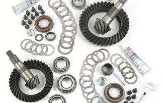 Ring & Pinion Kits, Dana 30/Dana 44, 4.88 Ratio (360003 / JM-02569 / Alloy USA)
