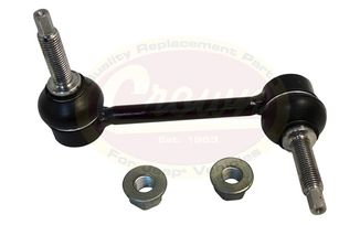 Sway Bar Link (Front Left) (68069655AB / JM-03255 / Crown Automotive)