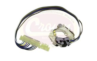 Directional / Indicator Switch (In Steering Column) (56002011 / JM-00087 / Crown Automotive)