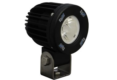 "2"" LED Light, Solstice Solo Prime POD - Flood Beam (XIL-SP140 / JM-02566 / Vision X lighting)"