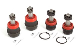 Knuckle Ball Joint Kit (HD), JK / WJ (11800 / TF4700 / JM-04103 / Alloy USA)