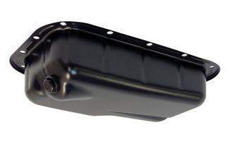 Engine Oil Pan (Lower) (5184546AC / JM-03624 / Crown Automotive)