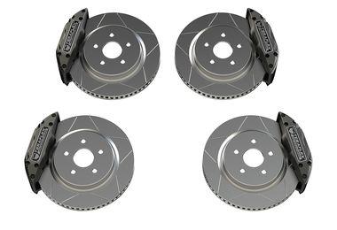"Delta Brake System (Front & Rear) – 5x5"", JL, JT, JK (4403450 / JM-05009 / TeraFlex)"