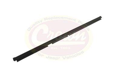 Window Weatherstrip (Rear Right Outer) (55135890AF / JM-01837 / Crown Automotive)