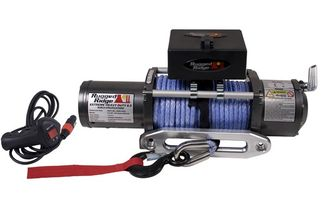 Rugged Ridge 8,500 lbs Performance Winch (15100.02 / JM-02326 / Rugged Ridge)