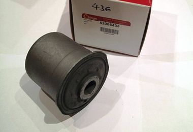 Lower Control Arm Bushing (TJ) (52088433 / JM-00436 / Crown Automotive)
