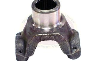 Driveshaft / Pinion Yoke (83503388 / JM-00510 / Crown Automotive)