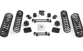 "JT: 3.5"" Coil Spring Base Lift Kit (1365000 / JM-05601 / TeraFlex)"