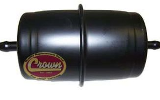 Fuel Filter (YJ / XJ to 96) (33000076 / JM-00274 / Crown Automotive)