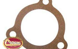 Water Pump Gasket (Diesel) (4864575 / JM-00538 / Crown Automotive)