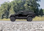 "2.5"" Suspension Lift, JK, 4 Door (901 / JM-02803 / Rough Country)"