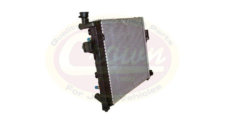 Radiator (52079883AB / JM-00770 / Crown Automotive)