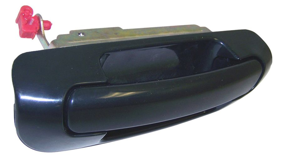 Liftgate Handle (WJ 1999-2001) (5GD47DX8AB / JM-03431 / Crown Automotive)