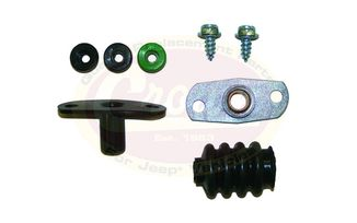 Shift Linkage Repair Kit (5014148AA / JM-00522 / Crown Automotive)