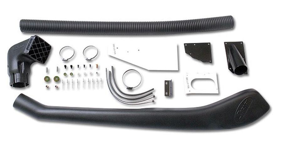 Safari Snorkel, 93-99 4.0L Wrangler (1050HF / JM-02024 / Safari Snorkels)