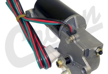 Front Wiper Motor (J5453956 / JM-03716 / Crown Automotive)