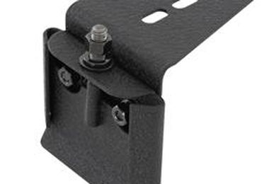 Roof Rack Fitting Kit, Smittybilt, JK (DS31-4 / JM-03183 / Smittybilt)