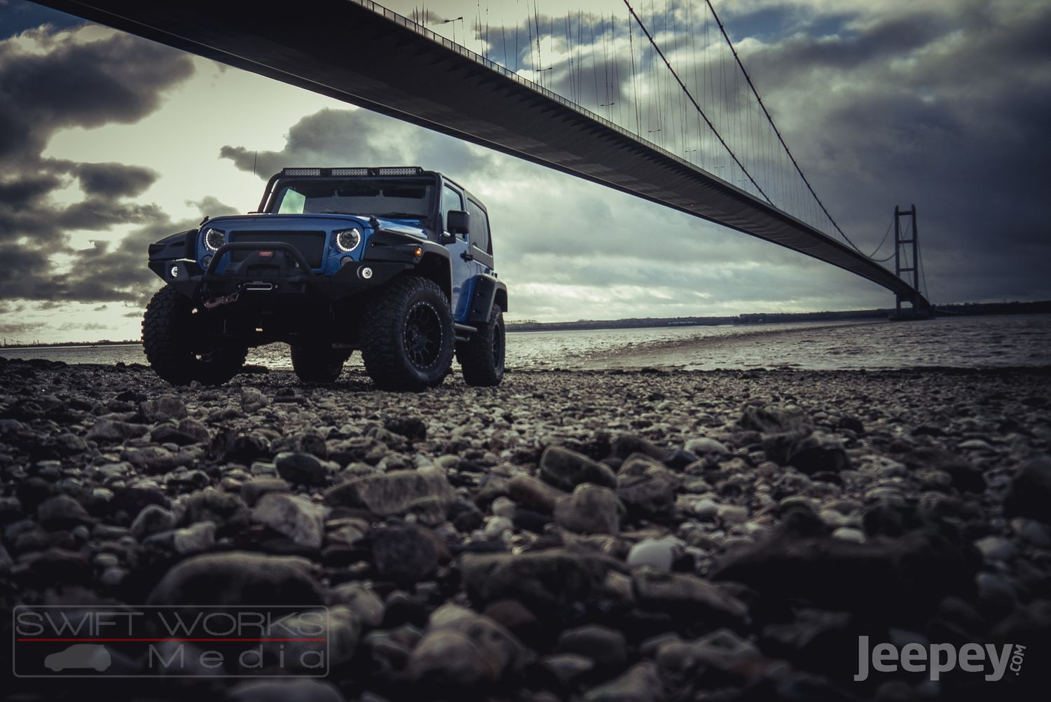 Storm 7 2014 Jeep Wrangler 2 Door 2 8 Crd Showcase