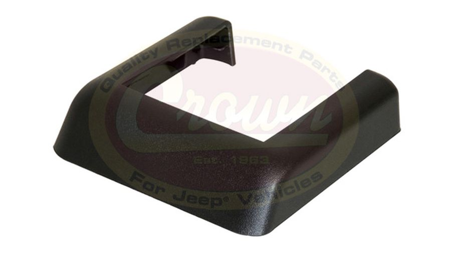 Tailgate Hinge Cover Lower 55397089ab Jeepey Jeep