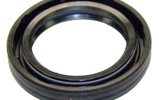 Front Crankshaft Oil Seal (4792317AB / JM-04843 / Crown Automotive)