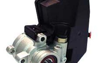 Power Steering Pump (52088139 / JM-00160 / Crown Automotive)