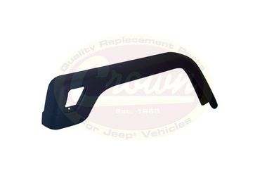 Fender Flare (Front Left) TJ (55254919 / JM-01400 / Crown Automotive)