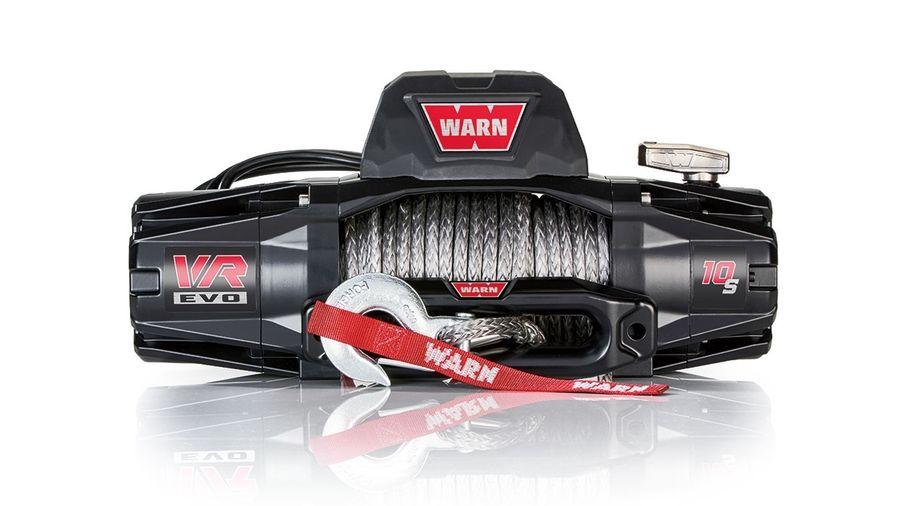 WARN VR EVO 10-S Winch (103253 / JM-05155 / Warn)