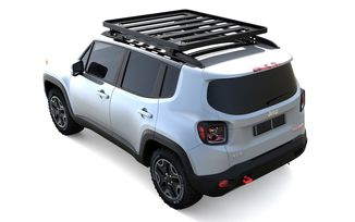 Slimline II Strap On Roof Rack, Renegade (KRJR001T / JM-02717 / Front Runner)