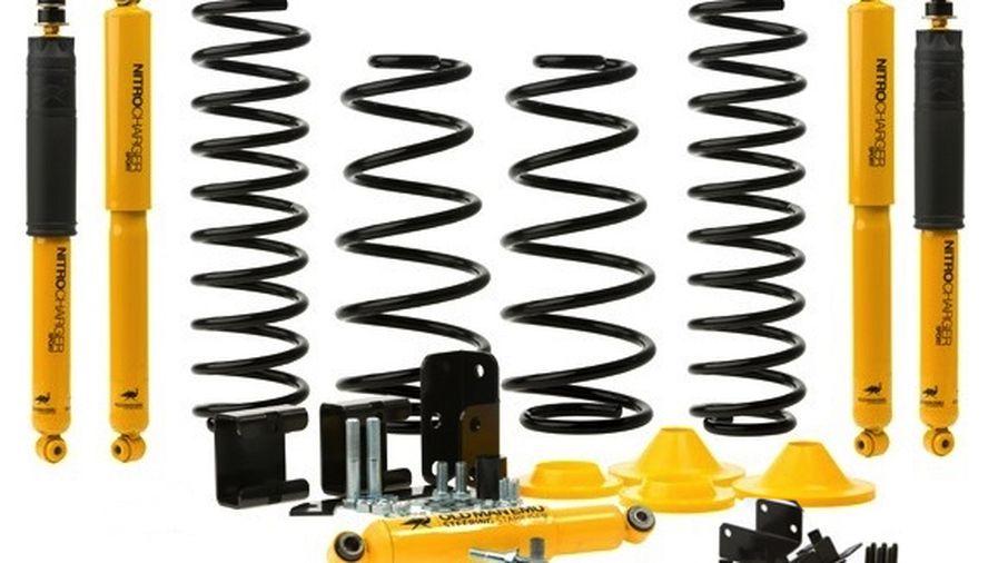 sport suspension lift jk 4 door petrol omejk4p jeepey jeep parts spares and. Black Bedroom Furniture Sets. Home Design Ideas